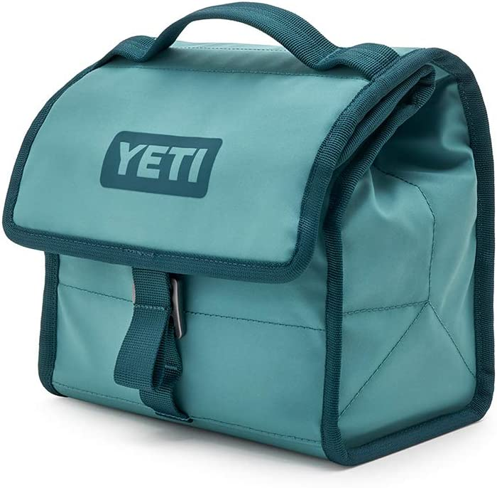 Super beauty Ranking TOP6 product restock quality top YETI Daytrip Packable Lunch River Bag Green
