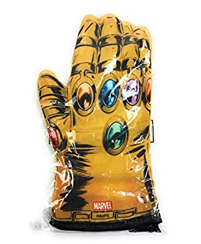 Lootcrate Marvel Infinity Gauntlet Oven Mitt for Display Only