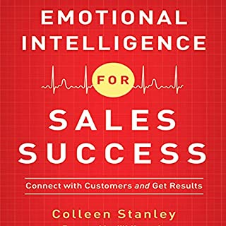 Emotional Intelligence for Sales Success cover art