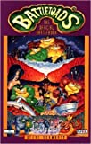 Battletoads: The Official Battlebook: The Official Strategy...