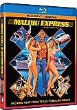 Malibu Express [Edizione: Stati Uniti] [Italia] [Blu-ray]