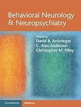 behavioral neurology & neuropsychiatry