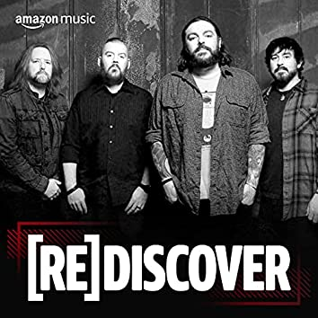 REDISCOVER Seether