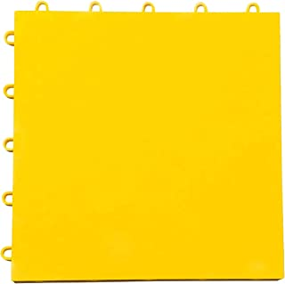 Indoor/Outdoor High Durability Interlocking Removable Colored Sports Flooring Hockey Surface Tiles