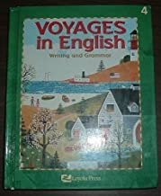 Voyages in English: Writing and Grammar, Grade 4th