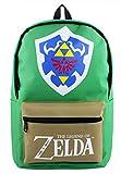 Gumstyle The Legend of Zelda Cosplay Backpack Rucksack Knapsack Schoolbag Laptop Bag Daypa...