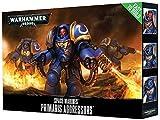 Primaris Aggressors - 48-86 - Space Marines - Warhammer 40,000