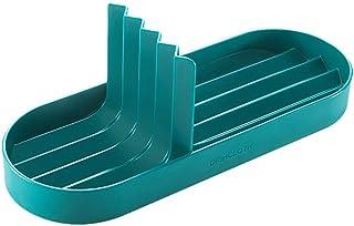 Home,Garden,Bathroom Products,Rag Kitchen Bathroom Plastic Sponge Storage Rack Storage Rack Storage Rack Green