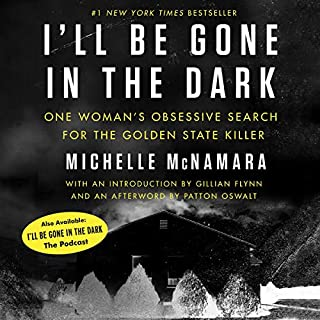 Couverture de I'll Be Gone in the Dark
