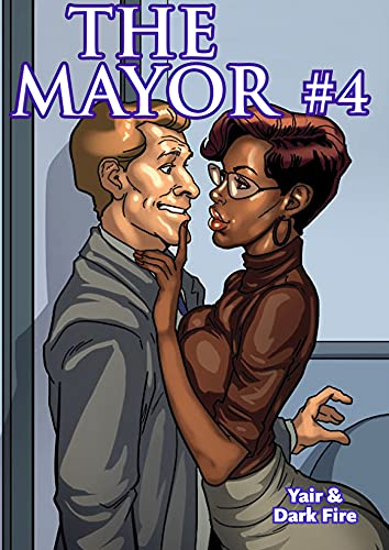 The Mayor - tome 4 (French Edition)