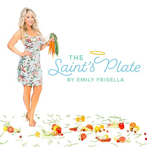 The Saint's Plate & the Sinner's Dinner