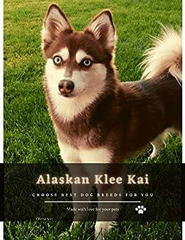 Alaskan Klee Kai  Choose best dog breeds for you
