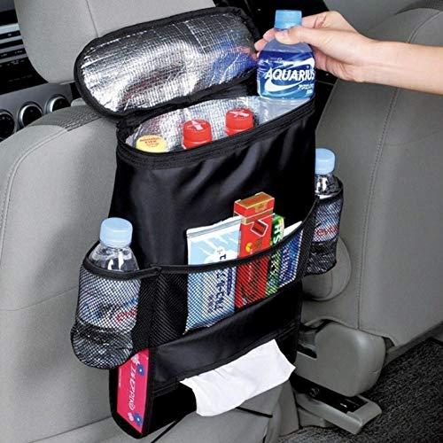 1 Stück Autopflege Autositz Organizer Kühltasche Multi Tasche Anordnung Tasche Rücksitz Stuhl Auto Styling Sitzbezug Organizer