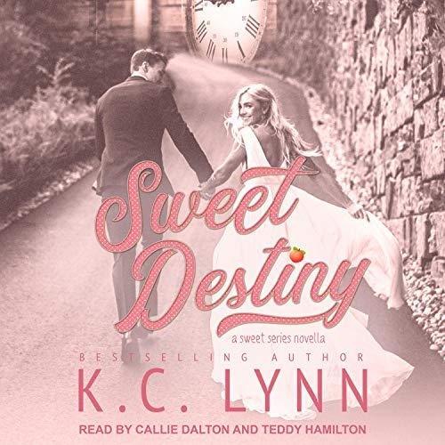 The Sweet Series Series #3, Sweet Destiny cover art