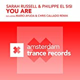 You Are (Philippe El Sisi Remix)