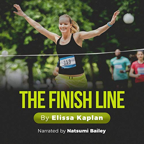 Couverture de The Finish Line