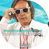 Ljubi Me Na Ibici (feat. Sanja Ilić, Balkanika)