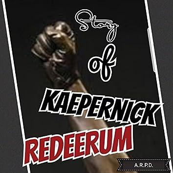 Story of Kaepernick