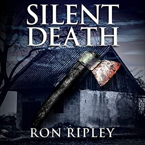 Silent Death: Supernatural Horror with Scary Ghosts and Haunted Houses: Haunted Village Series, Book 8