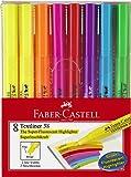 Faber-Castell A.W. 158131 - Textmarker Textliner 38