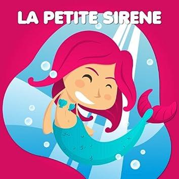 La Petite Sirène — Contes De Fées Et Histoires Pour Les Enfants