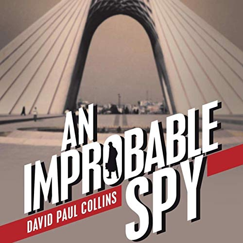 An Improbable Spy cover art