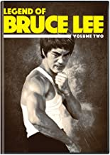 Legend of Bruce Lee: Volume 2
