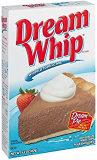 Dream Whip Whipped Topping Mix (5.2 oz Box)