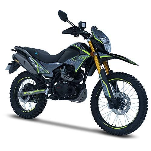 Vento 250cc marca VENTO