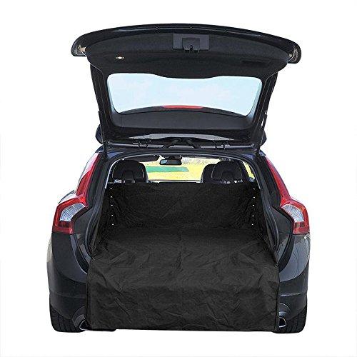 Hundedecke Auto Kofferraum 110 x 100 x 40 cm Material Nylon