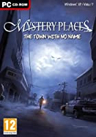 Mystery Places the town with no name