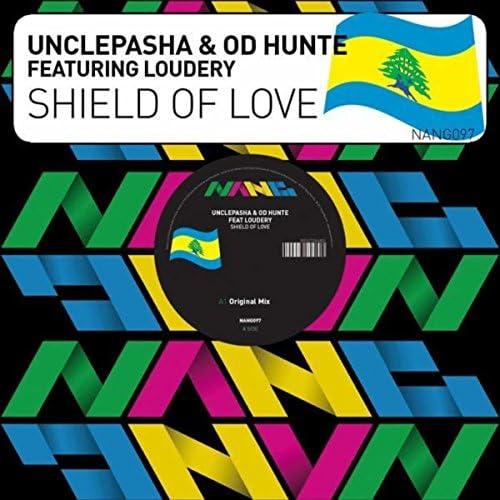 Unclepasha & OD Hunte feat. Loudery