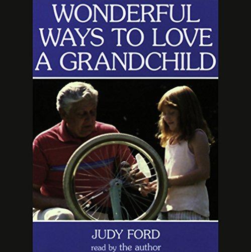 Wonderful Ways to Love a Grandchild cover art