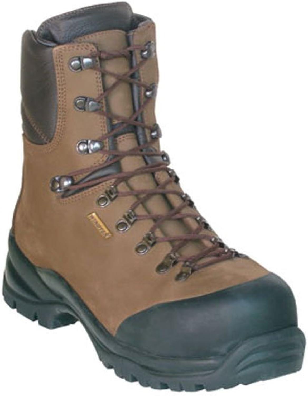 KENETREK HARDLINE ST 400 Boot, color  Brown (KE405S4)