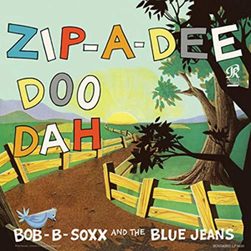 Zip-a-Dee-Doo-Dah [Vinyl LP]