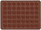 CESHMD Macarons Backmatte Form für...
