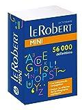 Dictionnaire Le Robert Mini
