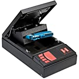 Hornady 98150 Security Rapid Gun Safe, Black