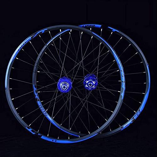 DZGN - Trainingslaufräder in Blue, Größe 26