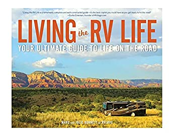 Living the RV Life  Your Ultimate Guide to Life on the Road