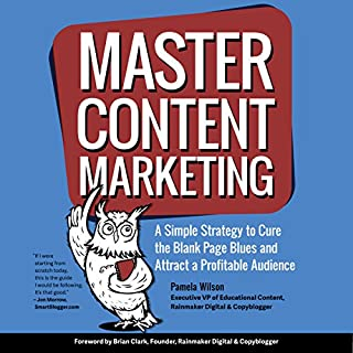 Master Content Marketing cover art