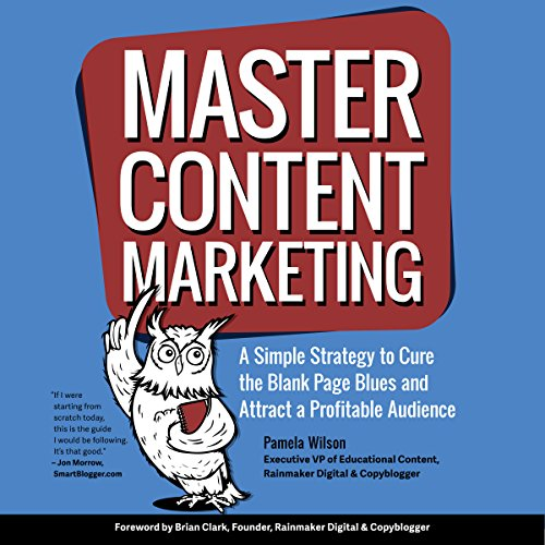 Master Content Marketing Titelbild
