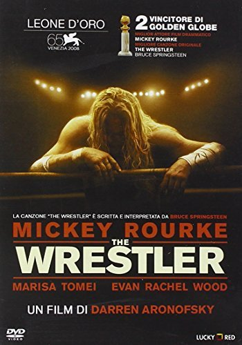 The Wrestler by mickey rourke
