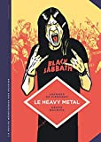 La petite Bédéthèque des Savoirs - tome 4 - Le Heavy metal. De Black Sabbath au Hellfest.