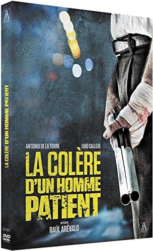 La Colère d'un homme patient [Francia] [DVD]