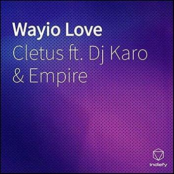 Wayio Love