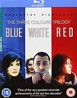 The Three Colours Trilogy [Blu-ray] (B005EYJV70) | Amazon price tracker / tracking, Amazon price history charts, Amazon price watches, Amazon price drop alerts