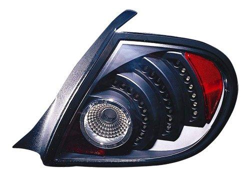 Depo 334-1911PXUS2 – Luz trasera LED para Dodge Neon, color negro