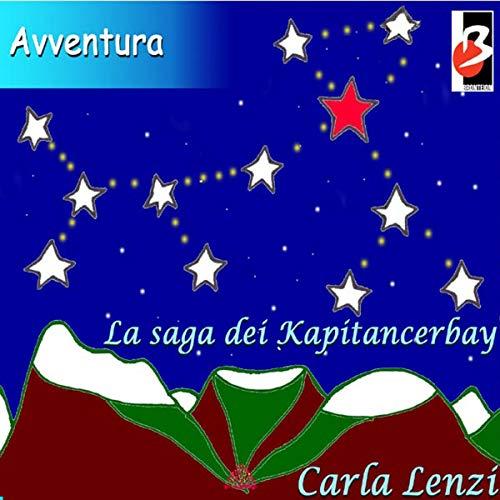 La Saga dei Kapitancerbay [The Saga of the Kapitancerbay] audiobook cover art