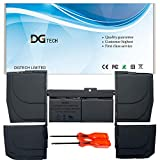 "DGTECH A1705 A1527 Laptop Battery Compatible with Apple MacBook Retina 12"" A1534 2015 MK4M2LL/A MJY32LL/A MF855LL/A MK4N2LL/A MJY42LL/A MF865LL/A (7.55V 39.71Wh)"